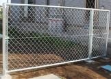 PCフェンス 目隠し シンプル 神山工業所