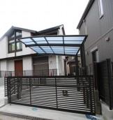 リクシル カーポート フーゴR 埼玉県 川越市