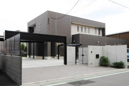 埼玉県 川越市 カーポート 神山工業所