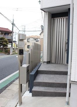 埼玉県 上尾市 O様邸 神山工業所