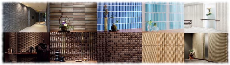デザインクラフト 壁 神山工業所