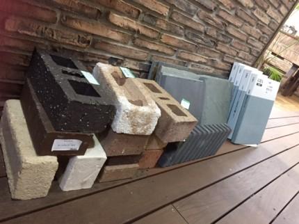 サンプル ブロック 埼玉県 川越市 神山工業所