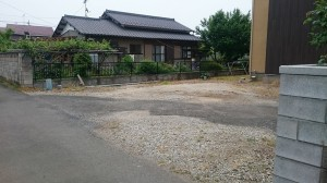 ライト 庭 埼玉県 川越市 神山工業所